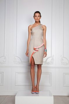 Show Review: Rachel Roy Spring 2013 « The Fashion Bomb Blog /// All Fashion… All the Time - All Fashion // All the Time