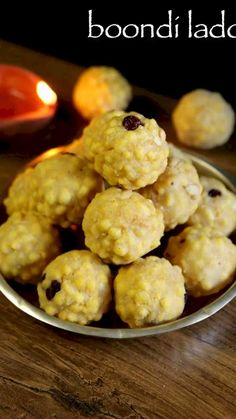 boondi ladoo recipe, boondi laddu recipe, bondi ka ladoo with step by step photo/video. a must indian sweet recipe of ladfdo recipe for diwali & navaratri Jamun Recipe, Burfi Recipe, Laddoo Recipe, Köstliche Desserts, Sweets Recipes, Snack Recipes, Indian Dessert Recipes, Indian Snacks, Indian Sweets