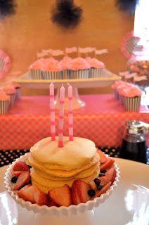 Pancakes and Pajamas Party  Shopaboom