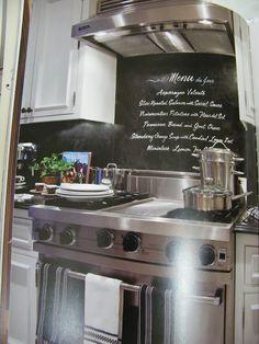 Maison Decor: French Impressions