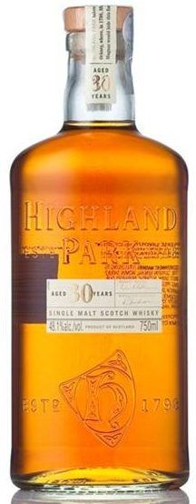 Highland Park 30years. Feel free to send any extra bottles of this my way. Please.