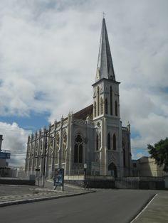 Igreja de Nossa Senhora dos Mares_Salvador_Brasil