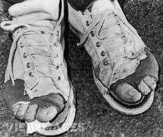 worn out shoes - Google Search