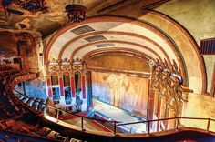 Nothing less than a miracle has taken place in downtown Birmingham—the $11-million restoration of the beautiful Lyric Theatre at Third Avenue and 18th Street North after a half-century of forgetfulness and neglect. B-Metro Magazine, January 2016. #bham #lyrictheatre #downtown #restoration