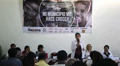 Con el objetivo de atender lo establecido en la Ley de los Derechos de Niñas, Niños y Adolescentes del Estado de Oaxaca
