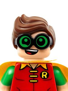 Robin - Embrace your inner geek, find your perfect product at gearabilia.com and connect with our incredible community.