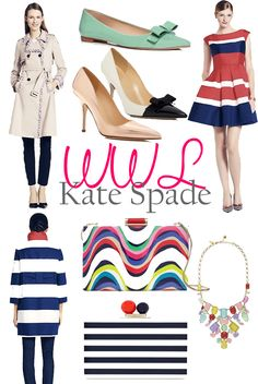 f0995d6f29e1 A Lacey Perspective  Wednesday Wish List - Kate Spade Toms Shoes Wedges