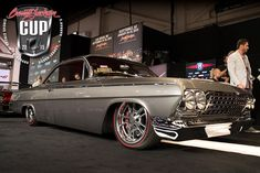 Cup- Barrett-Jackson Auction Company - World's Greatest Collector Car Auctions