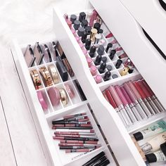 We will be announcing the details for our birthday sale tomorrow! Who's excited? organization drawer Anything Drawer Organizer (Fits IKEA Alex Drawer Units) - IKEA Alex Drawer Organizer - Makeup Organizer - Makeup Organizer Alex Drawer Organization, Makeup Storage Organization, Organization Ideas, Bedroom Organization Tips, Makeup Storage Drawers, Storage Hacks, Storage Ideas, Organizing, Organizer Makeup