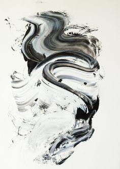 modern art paintings artist Bianchini