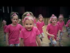COOKIES KIDS - REMEMBER THE FEELING - DANCE GROUP - YouTube