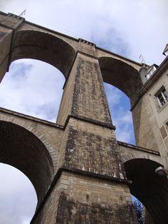 Viaduc de Morlaix (Finistère) | Finistère Bretagne #myfinistere