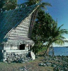 yap house