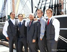 The guys Wedding