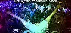 Life in Tour by Stefano Sorge