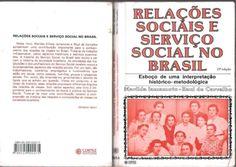 Livro relações sociais e serviço social no brasil marilda villela iam…