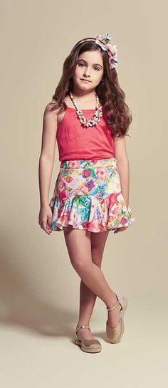 Dresses For Tweens, Girls Dresses, Summer Dresses, Girls World, Schumacher, Pretty And Cute, Girls Wear, Frocks, Dress Patterns