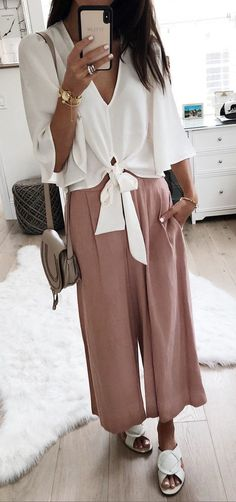 Relaxed + chic
