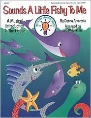 Sounds A Little Fishy To Me With Images Fishy Musicals Sound