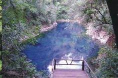 Lagoa Misteriosa- Campo Grande - Brazil