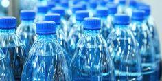 If you drink bottled