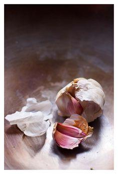 Garlic by El Oso con Botas