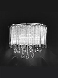 Spirit FL2161/2 > Franklite Lighting Bugs, Porch Lighting, Wall Lighting, Home Lighting, Lighting Ideas, Indoor Wall Lights, Ceiling Lights, Glass Wall Lights, Crystal Wall
