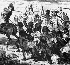 In 1838 white settlers murdered 28 Aboriginal men, women and children near Myall Creek Station. The massacre is a harrowing reminder of Australia's colonial violence and one of the rare cases where killers were tried and hanged. Aboriginal Man, Aboriginal History, Aboriginal Culture, Aboriginal People, Us History, Black History, White Settlers, Small Island, First Nations