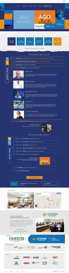 Versão Finao do Site www.empreendersaobento.com.br. 122 AGO Planalto Norte - Cultura de Negocios.