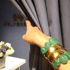 Já falei de forma concisa em um post antigo, sobre a designer de jóias francesa Suzanne Belperron (1900-1983), e citei como me agrada seu estilo de jóias atemporais, vanguardistas e cheias d…
