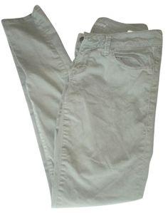 Women's Mavi Olive Green Serena Jeans Low Rise, Super Skinny Size 27 US Size 4-6 #MaviJeans #SuperSkinny