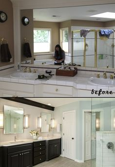 1000 Images About Bathroom Remodel On Pinterest Master Bathrooms Bathroom And Remodels