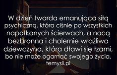 cytaty-o-smutku - TeMysli.pl - Inspirujące myśli, cytaty, demotywatory, teksty, ekartki, sentencje