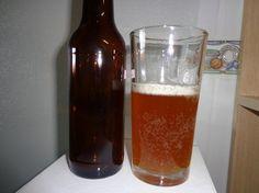 Cerveja Cidade Alta - Old Bergamot, estilo Specialty Beer, produzida por Microcervejaria Cidade Alta, Brasil. 4.4% ABV de álcool.