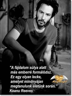 Daily Wisdom, Word 2, Body Motivation, Keanu Reeves, Picture Quotes, Reflection, My Life, Life Quotes, Poetry