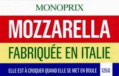 #Monoprix La coléreuse craquante