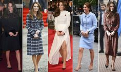 Why the Duchess of Cambridge only ever carries a clutch bag