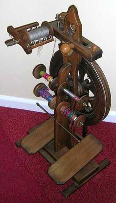 Little Grace wheel