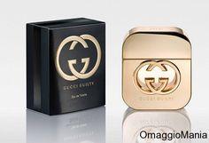 Campioni omaggio profumo Gucci Guilty (2013) - http://www.omaggiomania.com/profumi/campioni-omaggio-profumo-gucci-guilty-2013/