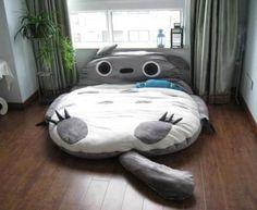 Lit Totoro, peut-on l'acheter ?