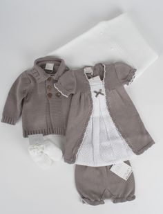 Paz Rodriguez Baby Knitwear