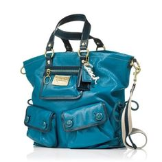 Love this Coach Handbag!
