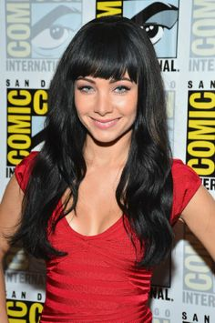 Ksenia Solo at event of Lost Girl
