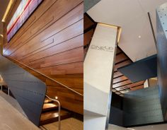 OneUP at The Grand Hyatt | CCS ARCHITECTURE