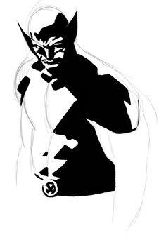 Wolverine by Kris Anka *