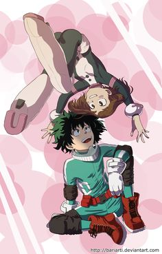 My Hero Academia 135 - Page 21 - Manga Stream