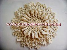 aprenda facil onze modelos de toalhinhas em croche gratuitamente com Edinir-Croche no blog youtube