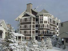Stayed here...Allegheny Springs...Snowshoe WV