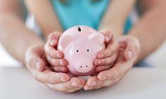 Teaching kids of divorce the value of money