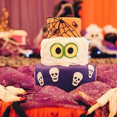 bolos e doces dia das bruxas, doces halloween, ideias halloween, doces decorados, Treats and Tricks